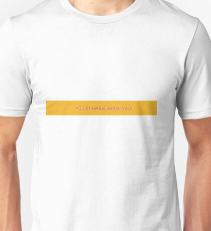 Ethereal Being Unisex T-Shirt