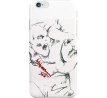 Antidepressivum XVIII title iPhone Case/Skin