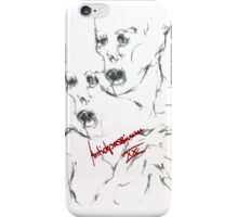 Antidepressivum XX title iPhone Case/Skin