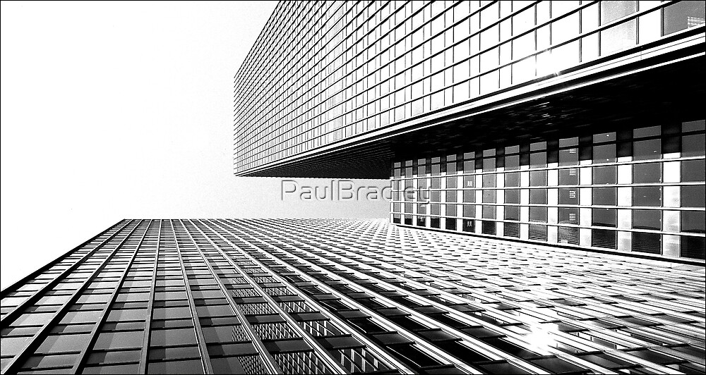 Vanishing Points by PaulBradley