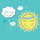 Sunshine, I love you. by JMHurd