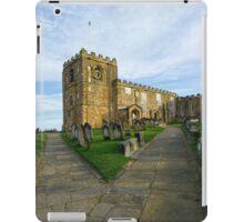Church Of St Mary iPad Case/Skin