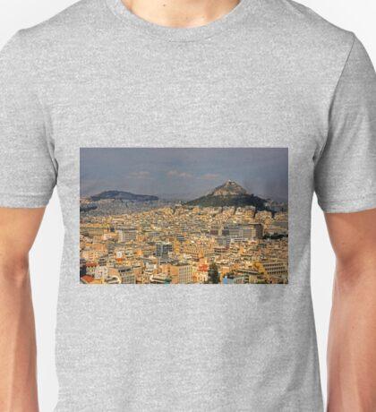 Mount Lycabettus T-Shirt