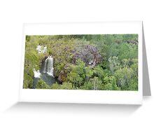 Litchfield N.P 1 Greeting Card