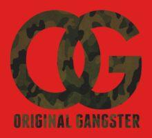 Original Gangster Kids Clothes