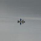 Fishing by helmutk