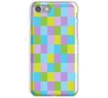 Spring Blocks iPhone Case/Skin