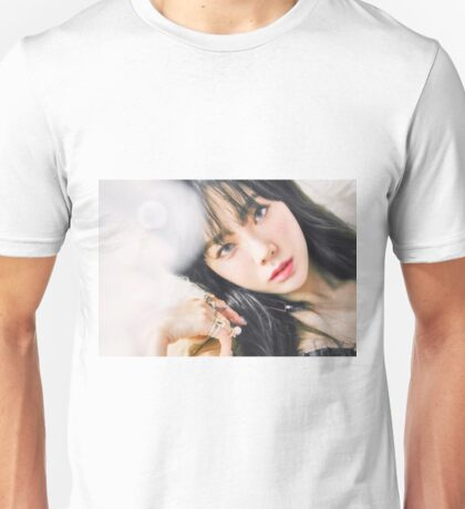 Girls Generation Taeyeon I Got Love Unisex T-Shirt