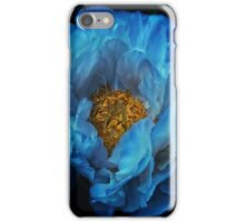 blue for you iPhone Case/Skin