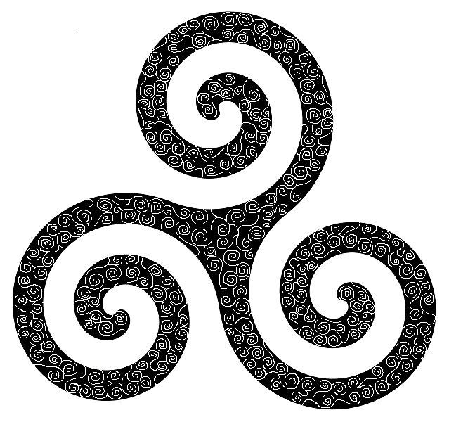 Decorative Symbol by charmaine