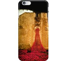888,246 Red Poppies iPhone Case/Skin