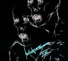Antidepressivum inverted title XX by zorroet
