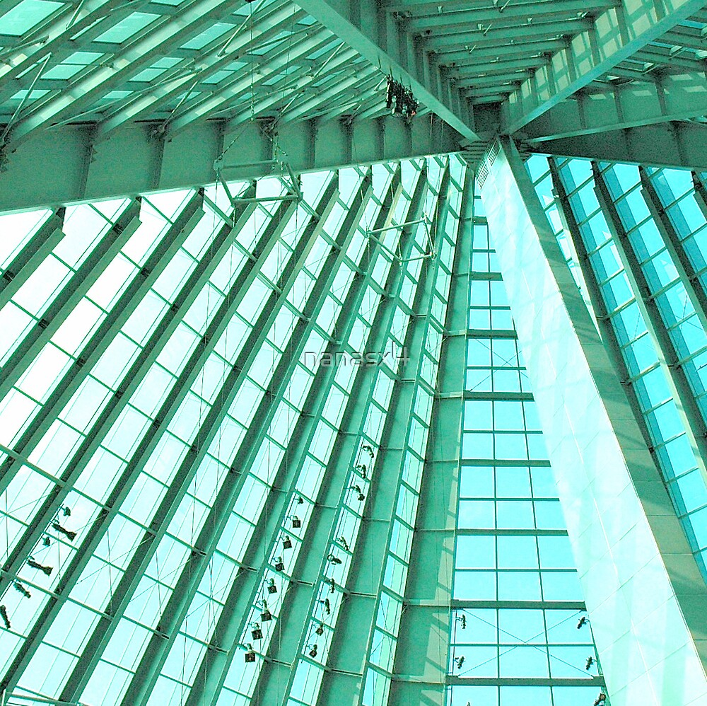 The beams by nanasx4