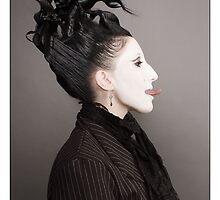 Devil's  kiss by zelko