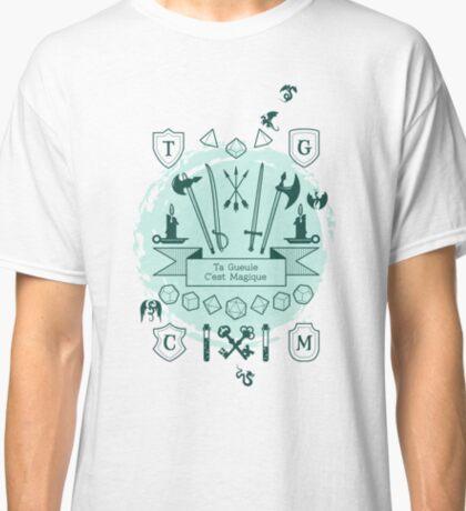 TGCM picto Classic T-Shirt