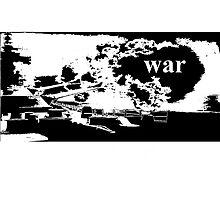 warship  by Jonathan baez