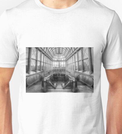 Yorkdale Subway Station 2 Unisex T-Shirt