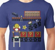 Super Block Factory Unisex T-Shirt