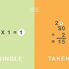 Everyday Opposites - Single & Taken by Emilia  Buggins