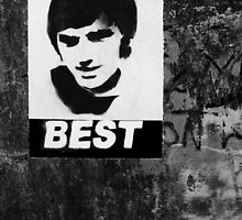 George Best The One by Wrayzo