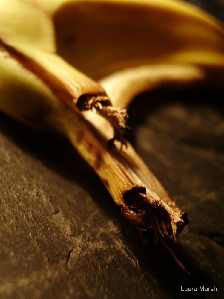 Banana by Laura Marsh