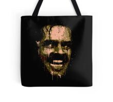 Jack - Here's Johnny!  Tote Bag