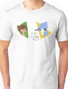 Team Morby !! Unisex T-Shirt