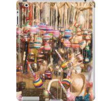 Magical Maraca's iPad Case/Skin