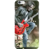 Rick Springfield iPhone Case/Skin