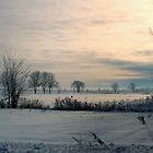 Twilight Hour ! by Elfriede Fulda