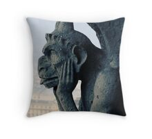 Chimes Throw Pillow