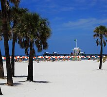 Clearwater White Sands by Wrayzo