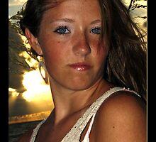Jillian Beach 1 by Gaia Vision