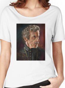 Cardinal Richelieu Women's Relaxed Fit T-Shirt
