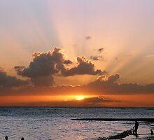 Kaui Coast by ndjm79