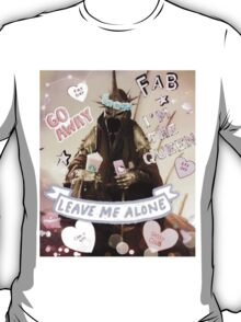 Witch King of Starbucks (Angmar) Pastel Ver. T-Shirt