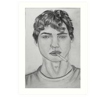 Gus tfios Art Print