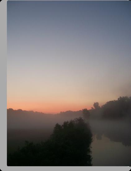 Morning Scenery by sinthetichead3000