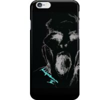 Antidepressivum inverted title III iPhone Case/Skin