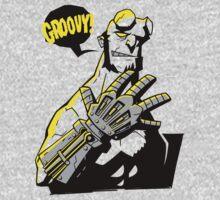 Groovy! One Piece - Long Sleeve