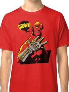 Groovy! Classic T-Shirt