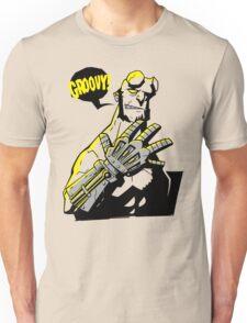 Groovy! Unisex T-Shirt