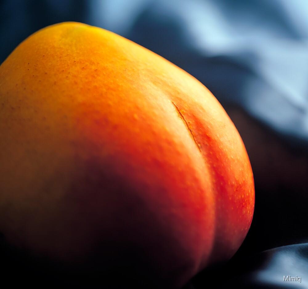 Lucious Mango by Mimiq