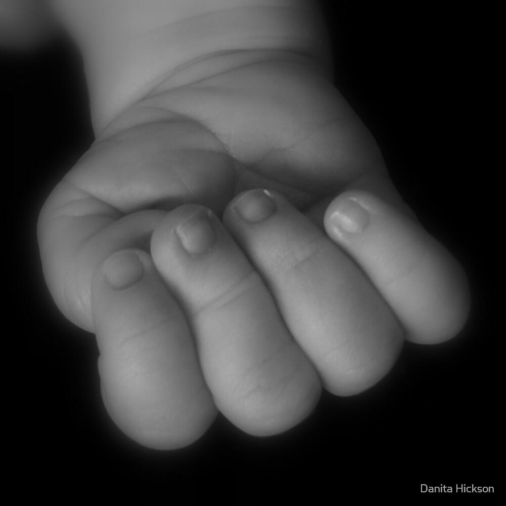 Little Fingers by Danita Hickson