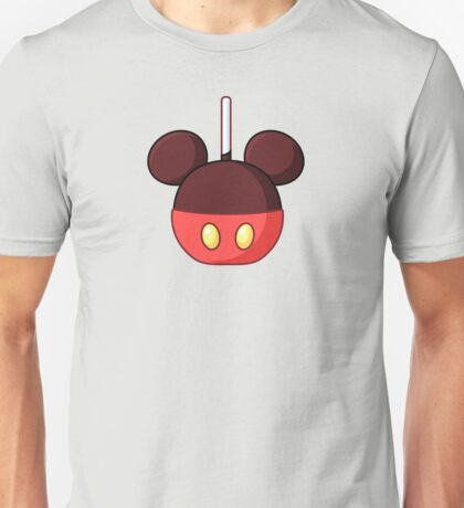 Caramel Apple Unisex T-Shirt