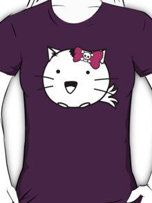 Fuzzballs Kitten Bow T-Shirt