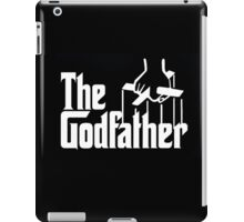 The Godfather iPad Case/Skin