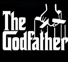The Godfather by weesestees