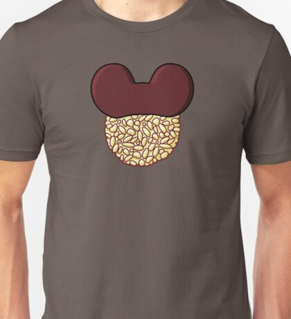 Crispy Rice Treat Unisex T-Shirt