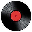 Music Record by Henrik Lehnerer